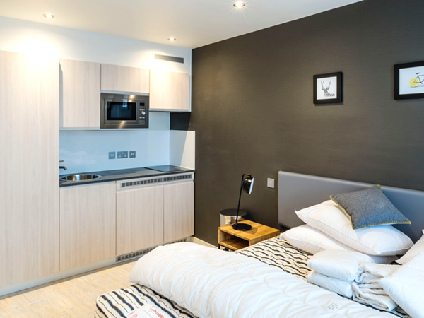 Zeal Projects Staycity Aparthotel York